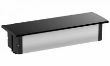Bachmann Küchen Einbausteckdose KAPSA 2x Schuko 2x USB Handy Ladestation *553907
