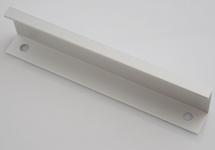 Kommoden Möbelgriff BA 128 mm Alu Profil Schubladengriff Griffleiste *1086-128