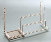 Küchenreling Linero 2000 Spülmittel Seifen Halter Multifunktionsablage *521234