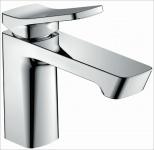 Waschtisch Badarmatur Wasserhahn OCEAN Einhebel Einhandmischer Verchromt *0475