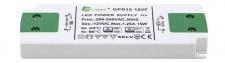 LED Konverter 15 Watt LIDO 1, 25 A Transformator 6-fach Verteiler 12 VDC *554034