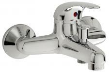 Badarmatur Wasserhahn Badewanne Einhand Umschaltung Badewanne - Dusche *0446