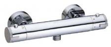 Thermostat Temperaturregler 20°-50° Bad Duscharmatur 38° Sicherheitssperre *0436