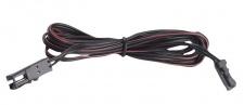 LED Verbindung 2, 0 m Verlängerungsleitung für Unterbauleuchte DIEGO *413818