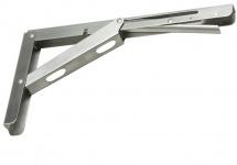 1 Klappkonsole max 150 Kg Tischhalter Tischplatten Kippbeschlag Klapptisch *819