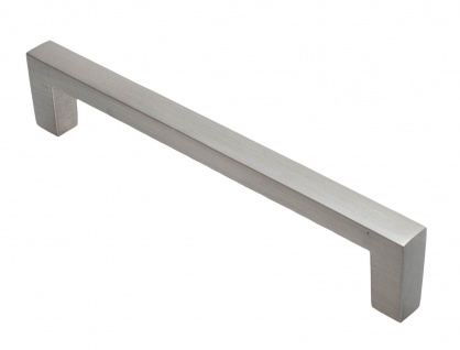 Möbelgriffe BA 128-192 mm Küchengriffe edelstahloptik Schrankgriffe modern *683 - Vorschau 2