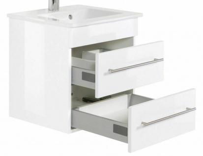 Waschplatz Venticello 50 cm Villeroy & Boch Keramik Waschbecken Waschtisch*VEN50