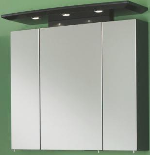 led spiegelschrank 80 cm badspiegel 3000 k steckdose schalter ip21 sps bingo 80 kaufen bei. Black Bedroom Furniture Sets. Home Design Ideas