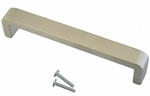 Möbelgriff Griffe Küche BA 160 - 320 mm Edelstahl Küchengriff Schrankgriff *1415 - Vorschau 5