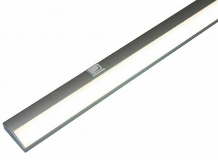 LED Unterbauleuchte 45-120 cm Lichtleiste ModuLite Küchenleuchte neutralweiss