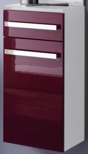 Bad Unterschrank 35 x 75 x 30 cm Badschrank vormontiert Badmöbel *US-Dan-Wei/Bro