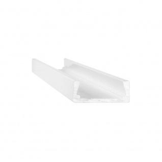 Ideal Lux Profil Slot Surface 1, 1 x 200cm Weiß 203089
