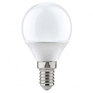 Paulmann LED 3er-Pack Tropfen 5, 5W E14 2700K 28537