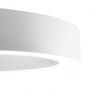 Panzeri L08101.080.0102 Golden Ring LED-Ringlampe Ø 78cm ind.-dir. Weiß - Vorschau 2