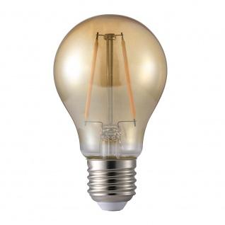 Nordlux E27 LED Warmweiß 1, 7W Golden