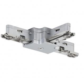 Paulmann URail System Light&Easy T-Verbinder 125mm max. 1000W 97656