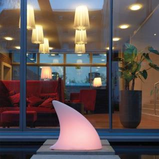 Moree Shark Outdoor LED Dekorationsleuchte Dekolampe Aussen