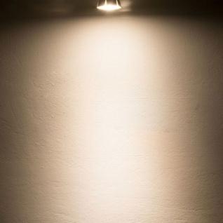 Pro-Light GU10 LED Strahler 5W 45° prismatisch neutralweiß dimmbar 113977 - Vorschau 2