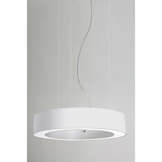 Panzeri L08101.080.0102 Golden Ring LED-Ringlampe Ø 78cm ind.-dir. Weiß - Vorschau 1