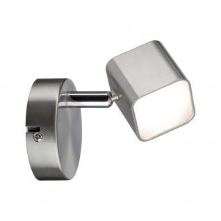 Paulmann 66736 Spotlight Cubik 1x4W Eisen geb 230V Metall/Kunststoff