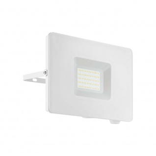 LED Fluter Faedo 3 IP65 4800lm 5000K Weiß LED Gartenstrahler LED Wandlampe