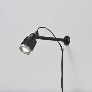 Konstsmide 7645-000 Amalfi LED Erdspießleuchte 1-flg. 12V Schwarz - Vorschau 3