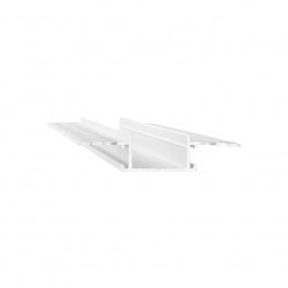 Ideal Lux Profil Slot Einbau Trimless 2, 0 x 200cm Weiß 223728