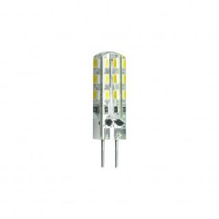 G4 LED Pico / 120lm, 1, 5 W / Warmweiss LED Stiftsockel LED Leuchtmittel