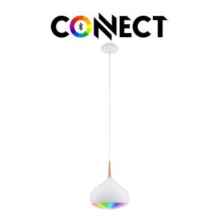 Connect LED Hängelampe 2300lm RGB+CCT