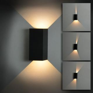 Licht-Trend Change / LED-Wandlampe mit verstellbaren Winkeln / Wandlampe - Vorschau 1