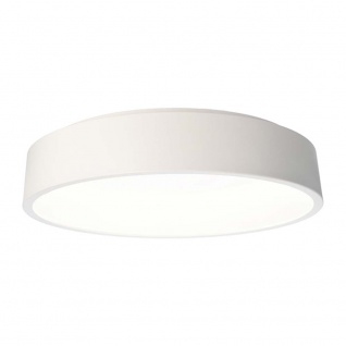Licht-Trend LED Deckenleuchte Loop 60cm Ring 2000lm dimmbar Neutralweiß