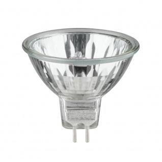 Paulmann Halogen Reflektor Security 3er-Set Silber 3x20W GU5, 3 83384