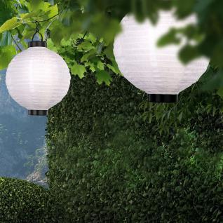 klassische led solarleuchte zum h ngen solarlampe deko gartenleuchte lampion kaufen bei. Black Bedroom Furniture Sets. Home Design Ideas