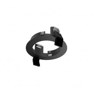 Ideal Lux Einbaustrahler Dynamic Kupfer Rund Schwarz 208701