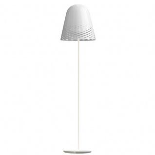 Rotaliana 1CAF1 000 02 EB0 Capri Stehleuchte 175cm Stehlampe Weiß