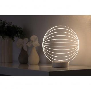 Paulmann 3D Twine Klar Acryl 79537