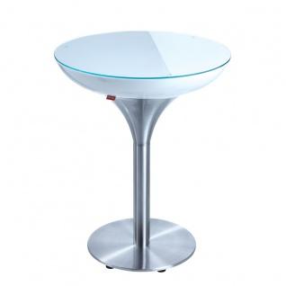 Moree Lounge MX 75 Tisch (ohne Beleuchtung) Tische