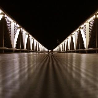 5m LED Strip-Set Möbeleinbau Pro-UH Fernbedienung warmweiss indoor - Vorschau 2