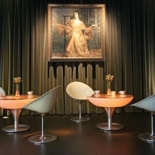 Moree Lounge Table LED Tisch Pro 55cm Dekorationslampe