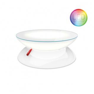Moree Lounge LED Tisch Pro mit Akku Tische - Vorschau 2