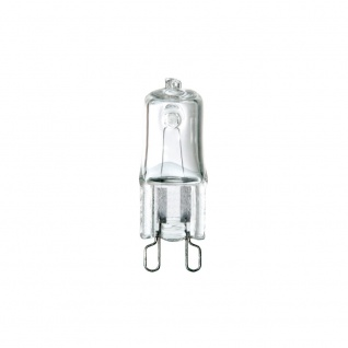 G9 Halogenlampe Warmweiß 450lm 40W