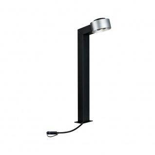 Paulmann LED Plug & Shine Poller Cone 90° IP67 24V 438lm 3000K 93914