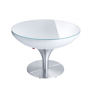Moree Lounge Table Tisch 55cm (ohne Beleuchtung) Dekorationslampe