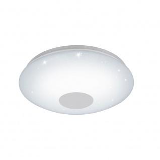 LED Deckenleuchte Voltago-C Rund