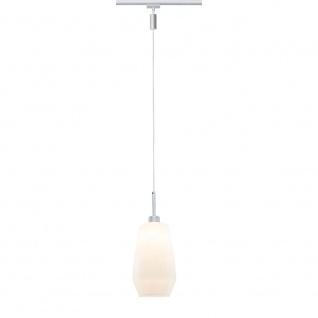 Paulmann URail Pendulum Remo II GU10 Satin Glas 94999
