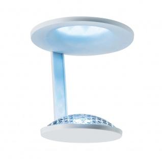 Paulmann LED Einbauleuchte Glint mit RGB Farbwechsel 93592