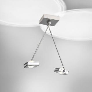Paul Neuhaus LED Deckenleuchte Q-Fisheye 2 Stück RGBW 6462-55 - Vorschau 2