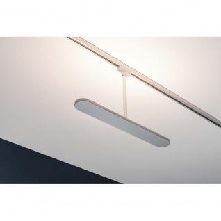 Paulmann URail System LED Spot Blade 14, 4W Chrom dimmbar 95434