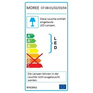 Moree Lounge Table LED Tisch Pro 105cm Dekorationslampe - Vorschau 5