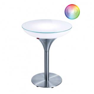 Moree Lounge M 75 LED Tisch Pro mit Akku Dekorationslampe